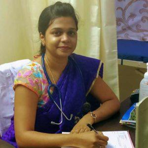Dr. Ramya Sadaram (MBBS,DGO,PGDND,FAN)